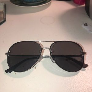 Urban Outfitters Aviator Sunglasses